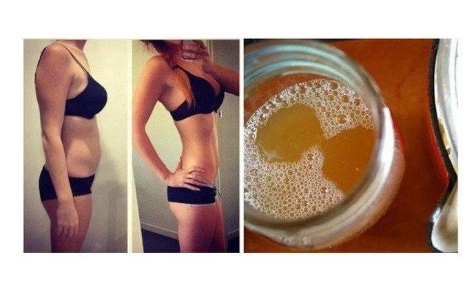 Bebida natural faz mulher emagrecer 10kg em apenas 3 semanas - http://www.receitasparatodososgostos.net/2016/07/21/bebida-natural-faz-mulher-emagrecer-10kg-em-apenas-3-semanas/