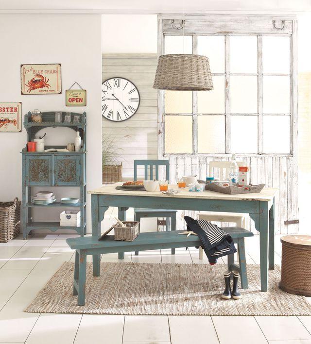 Patiner un meuble en bois en couleur for Renovation vieux meuble