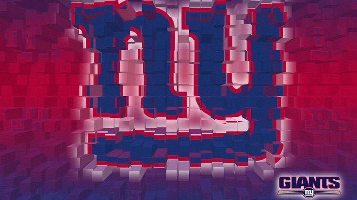 ny giants logo image 1080p high quality, 1920 x 1080 (405 kB)