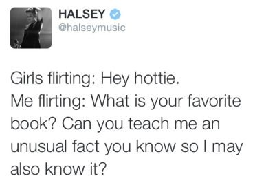 Literally me *can you teach me an unusual fact you know so I might also know it* lmaoo