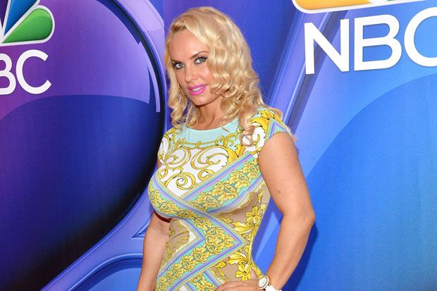 Coco Austin Is Completely Unrecognizable in a Throwback Bikini Pic of Her First Ever Magazine Cover