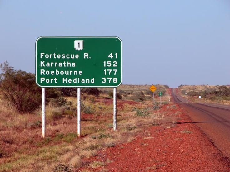 Somewhere between Panna and Karratha