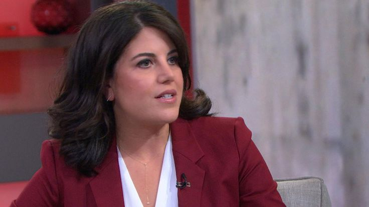 Monica Lewinsky Comes Back To Haunt Hillary Clinton, Drops Bombshell That Could DESTROY Her Campaign