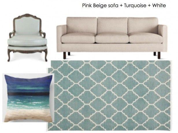 Die besten 25+ Beige sofa Ideen auf Pinterest Beige couch - wohnzimmer ideen beige