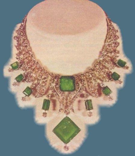 Imperial Jewels of Iran