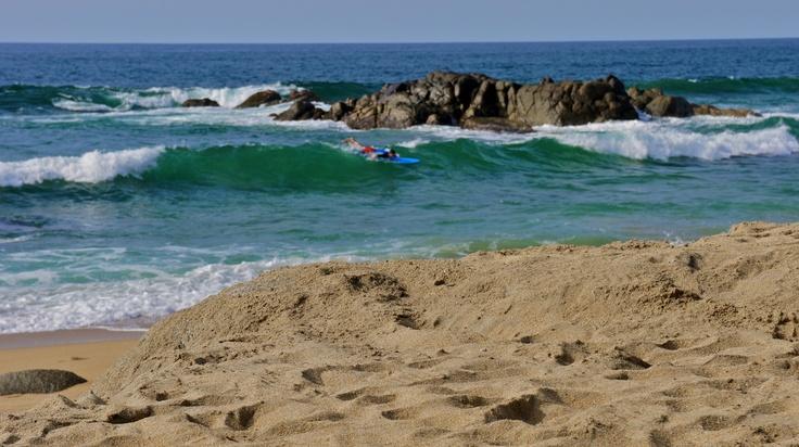 catching a wave...at Playa Escondida!: Wave At Playa, Beautiful Sea, Hidden Beach, Beach Hideaway
