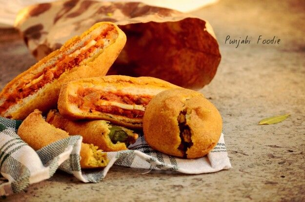 Ohh these pakore !!! #food punjabi foodie