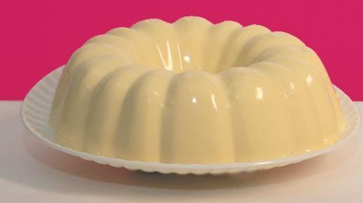 Gelatina de leche sabor coco una gelatina deliciosa servida como poste muy divertida y deliciosa, esta receta te gustara si te gustan los postres prácticos. Gelatina Coconut.