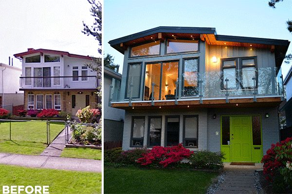 Although practical, Vancouver Specials are often regarded as an architectural ugly duckling. Here are 10 examples that prove they can be beautiful homes