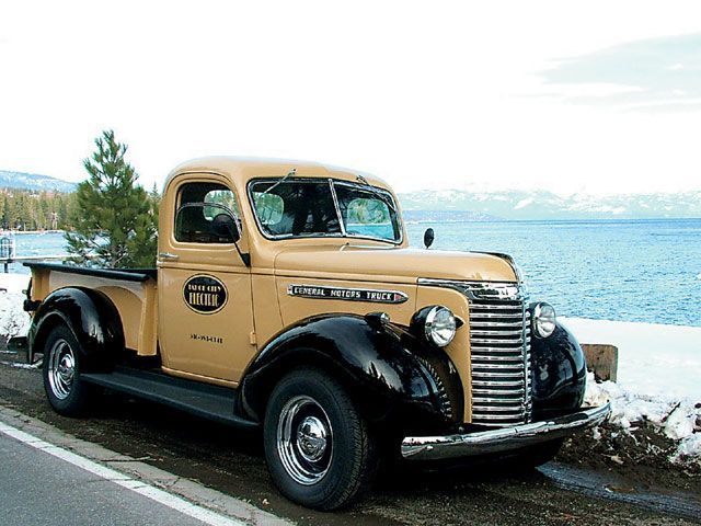 263 Best Images About Trucks On Pinterest Automobile