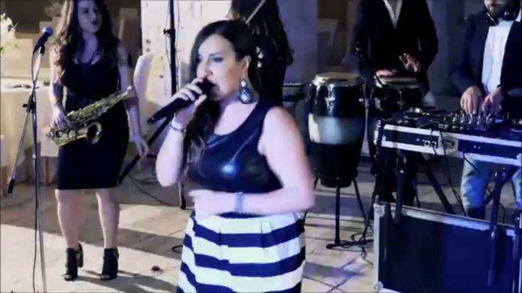 Gruppo LIVE per Matrimonio Animazione Musica per Nozze  - Night & Day Group