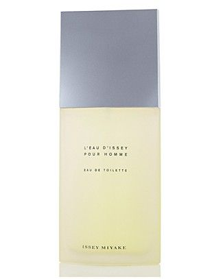 Issey Miyake L'Eau d'Issey Pour Homme is my favorite fragrance.