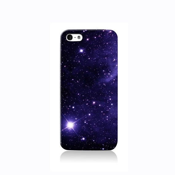 Space Nebula Universe iPhone case Galaxy S3 Case by VDirectCases