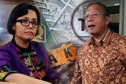 Daya Beli Merosot Ambruk di era Neolib Darmin- Sri Mulyani Ini. TDL Naik pula. Jokowi Bagaimana Ini ?