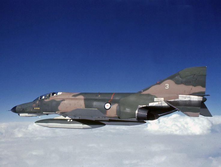 F-4E RAAF