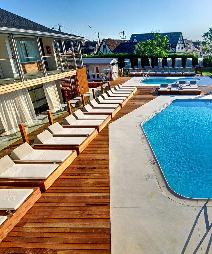 Hotels Near Navy Beach Montauk