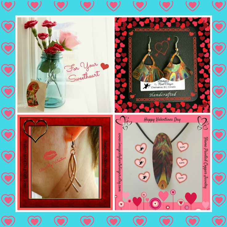 Gift Ideas For Your Valentine