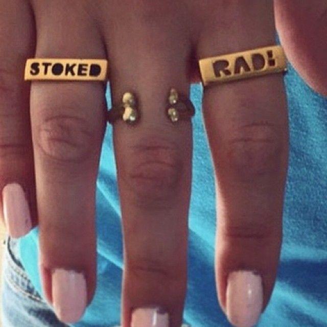 Rings!! At www.iheardtheyeatcigarettes.com xxx #ring #rings #jewelry #jewellery #boho #hippy #hippie #gypsy #jaydeos_x #love