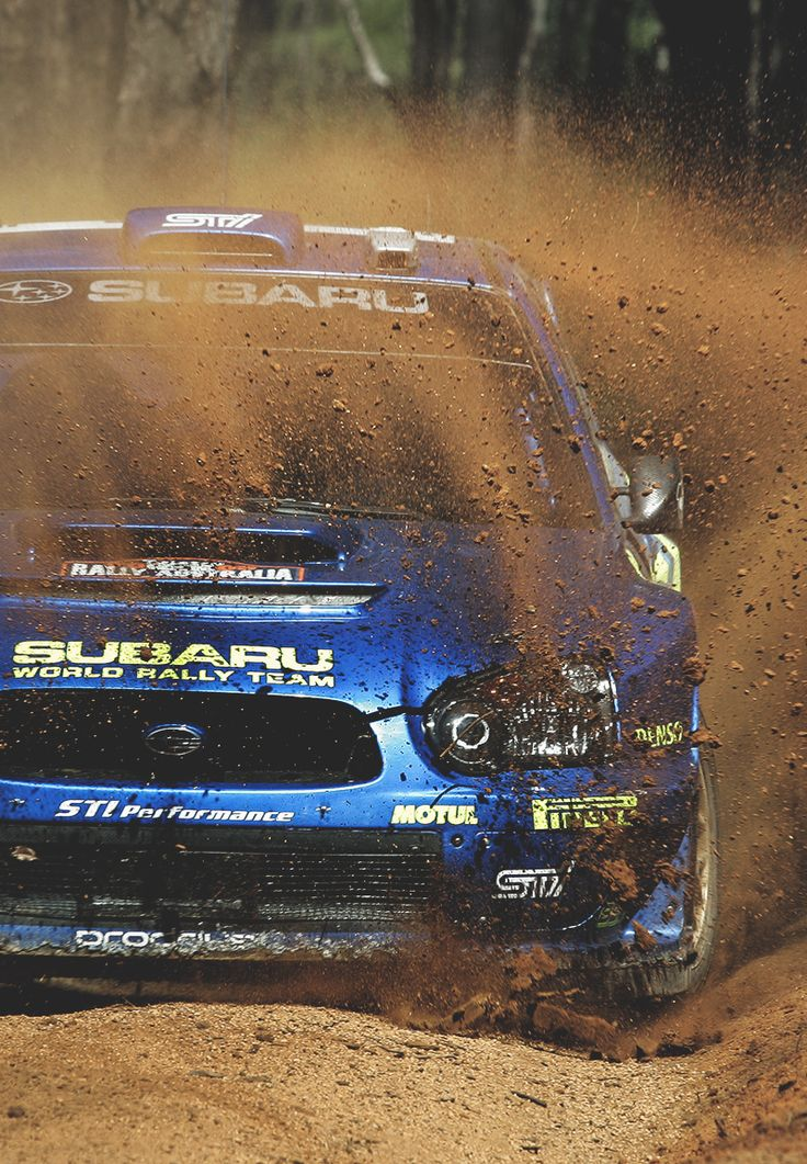 Petter Solberg / Phil Mills, Rally Australia 2005 #rally #cars #coches