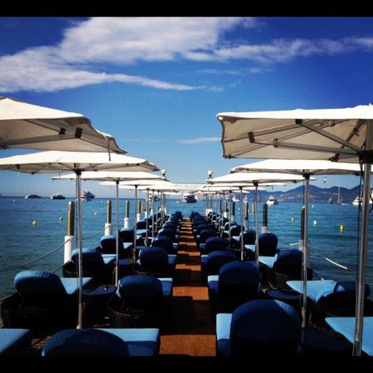 Hotel Martinez....Cannes