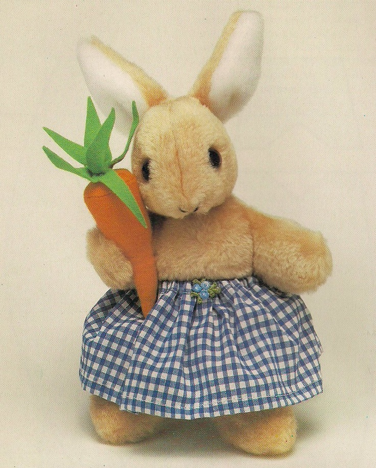 bunny template for sewing - 19 best images about bunny sewing pattern on pinterest