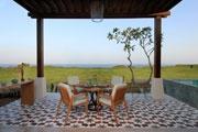 Luxury Bali Villas - The Private Terrace