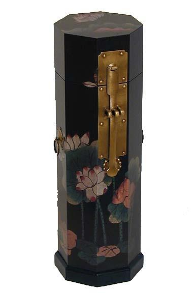 Korean Scroll storage box