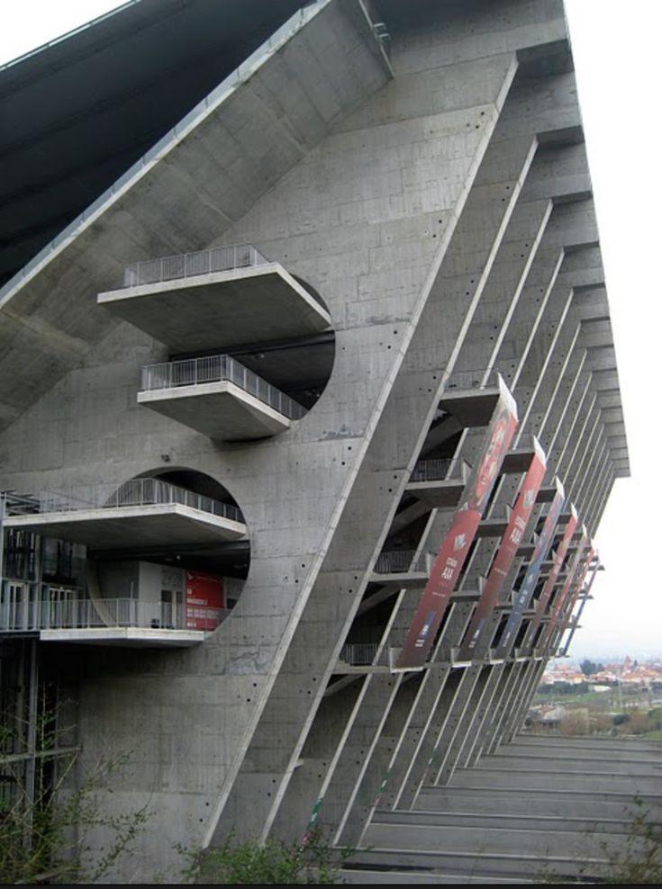joão Vilanova Artigas (via Gau Paris)