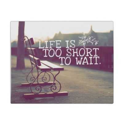"Tattoo Ideas Inspiration - Quotes Sayings | ""Live is too short to"