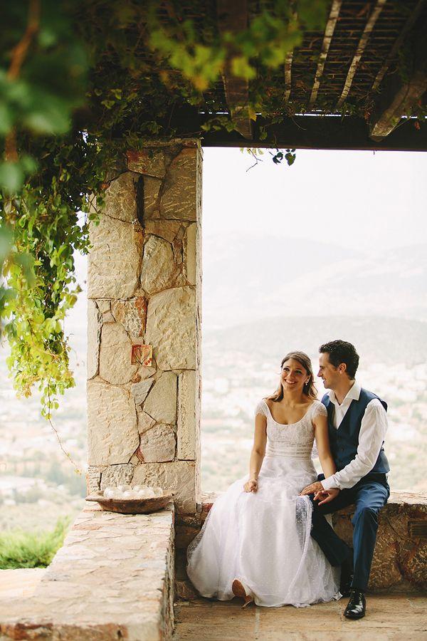 Vintage γαμος στο Κτημα Λαας | Αφροδιτη & Παναγιωτης  See more on Love4Weddings  http://www.love4weddings.gr/vintage-wedding-laas-estate/