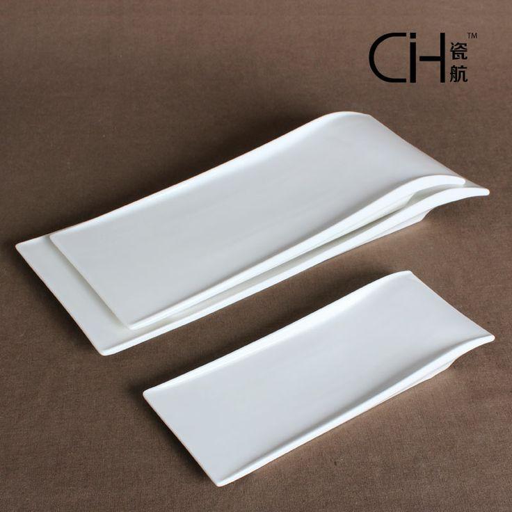 Porcelain Derlook Western Style Tableware Ceramic