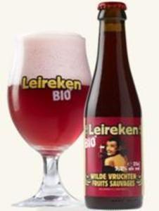 Leireken Wilde Vruchten - Bierebel.com, la référence des bières belges
