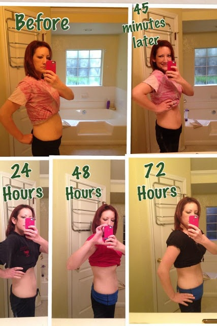 Story of a Girl: It Works! Wrap Review and Giveaway!!!! Http://geneedorn.myitworks.com Myitworks1023@gmail.com
