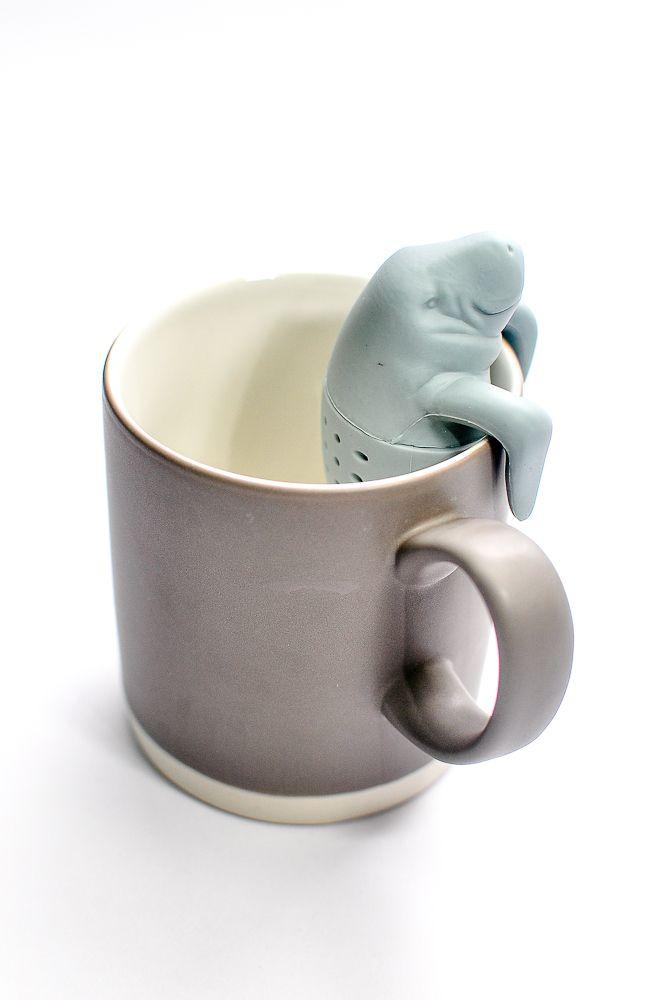 Tea Bag Seal