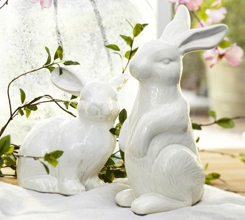 10 Best Images About Bunny Ceramics On Pinterest