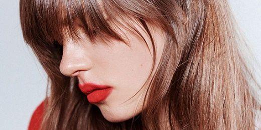 Sexy Κόκκινο στα Χείλη!