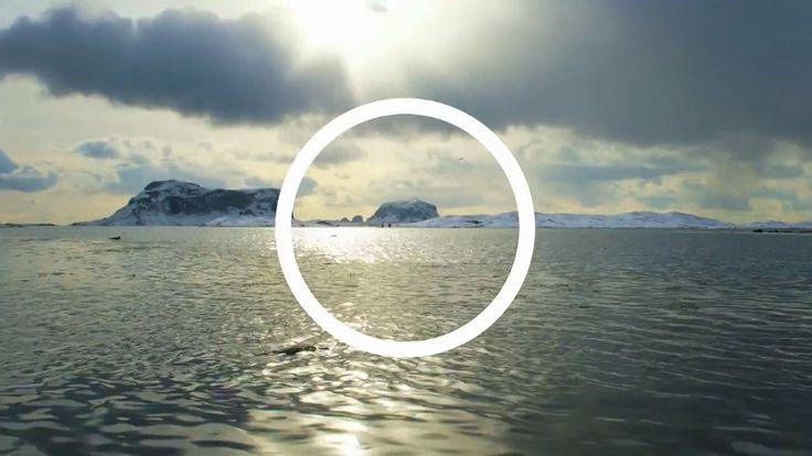 Visuell identitet. Meteorologisk institutt fornyer identiteten og her er et videoklipp som viser vårt nye konsept.