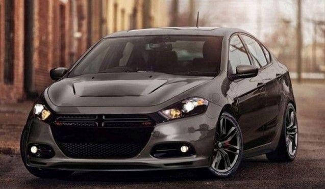 2019 Dodge Dart Reviews Engine Release Date