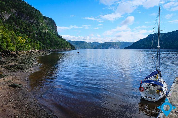 Découvrir le Fjord du Saguenay  http://www.trip-usa-canada.com/decouvrir-le-fjord-du-saguenay/
