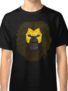 Golden Lion Classic T-Shirt