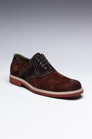 authentic shoe ~ by hush puppies