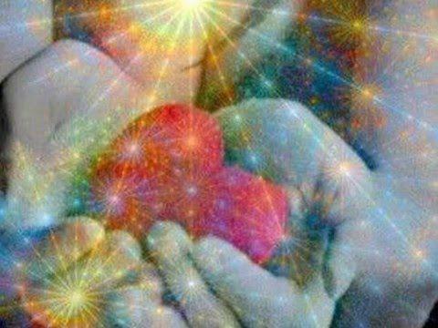 REIKI- a gyógyító szeretet útja - Vital Soul