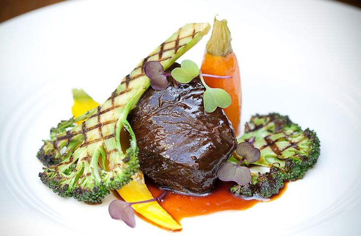 Soy Braised Beef Cheek Recipe | FOUR Magazine                                                                                                                                                                                 More