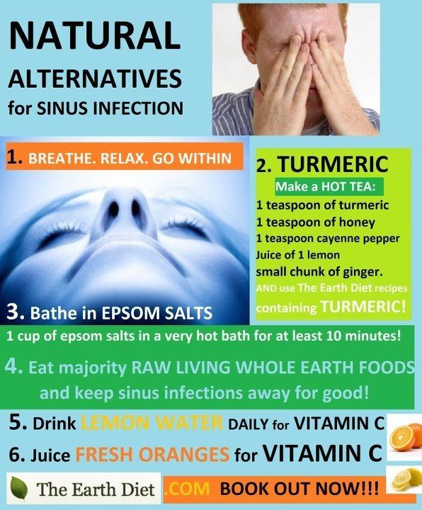 1000 Images About Nose Sinus Smell Health Tips On Pinterest
