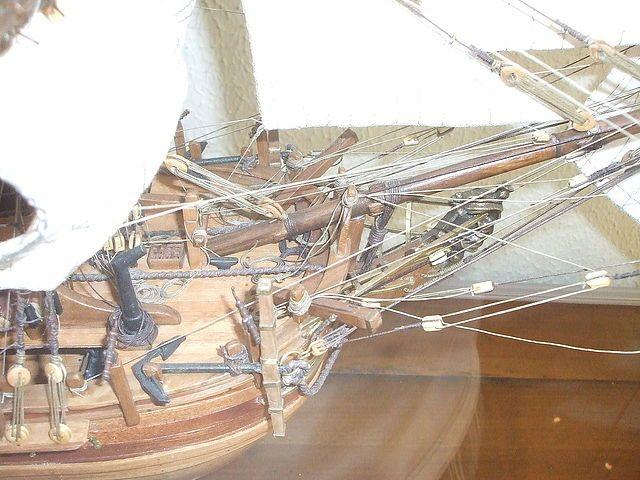 yoryi puntocom modelismo y maquetas los barcos de mi padre barcos