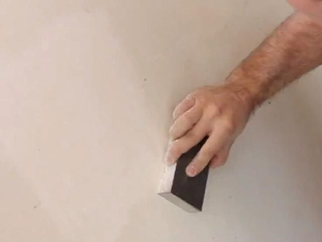 How To Repair A Large Hole In Drywall Recipe In 2019 Drywall Kitchen Knives Drywall Screws