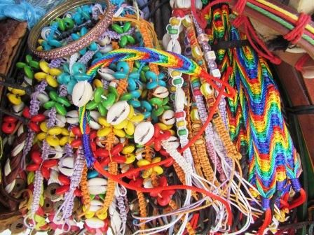 Mogador's Market, Morocco 2013