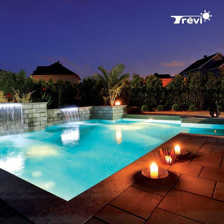 Les 25 meilleures id es de la cat gorie piscine resine sur - Piscine gonflable sur terrasse ...