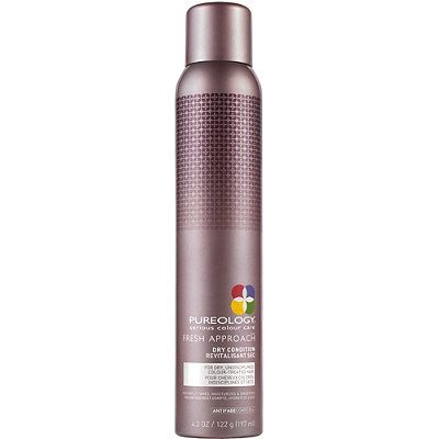 Pureology Fresh Approach Dry Conditioner, a top rated dry conditioner for color-treated hair