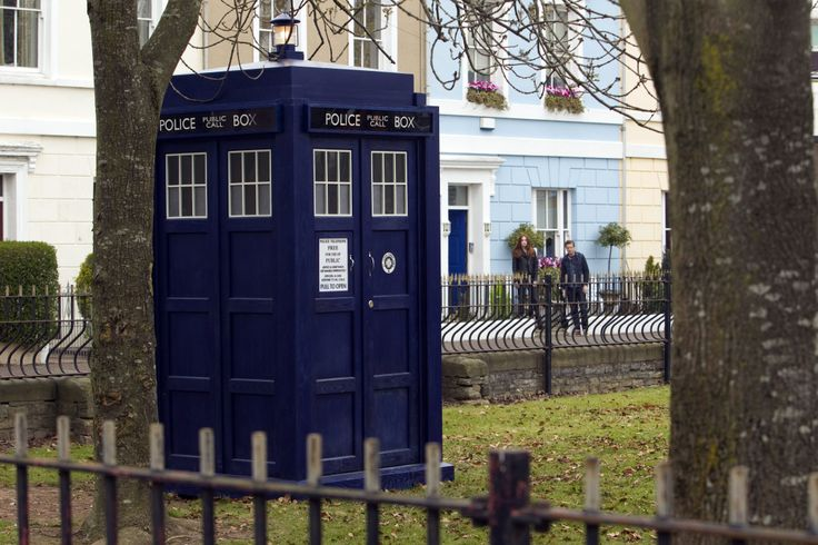 Doctor Who 7x01 Asylum Of The Daleks With Images First